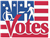 NH Votes Logo