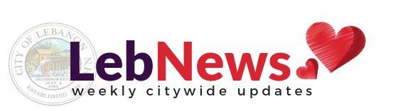 LebNews Logo for Valentine's Day
