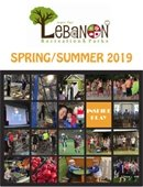 Spring Summer 2019 Program Guide