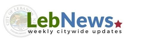 LebNews Logo