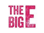 The Big E logo