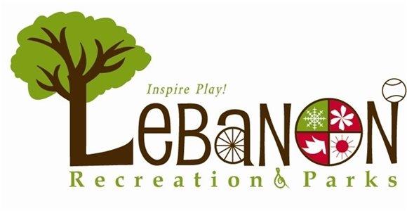 Lebanon Recreation Logo