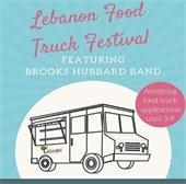 Lebanon Food Truck Festival