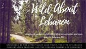 Wild About Lebanon ad