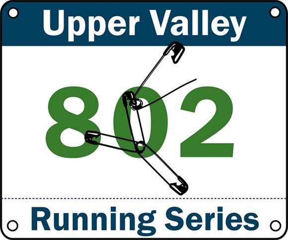 UV Running Series Logo