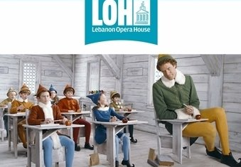 ELF on the Big Screen @ LOH