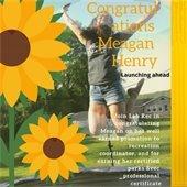 Meagan Henry Award