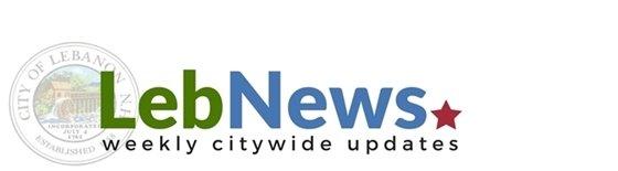 LebNews Logo