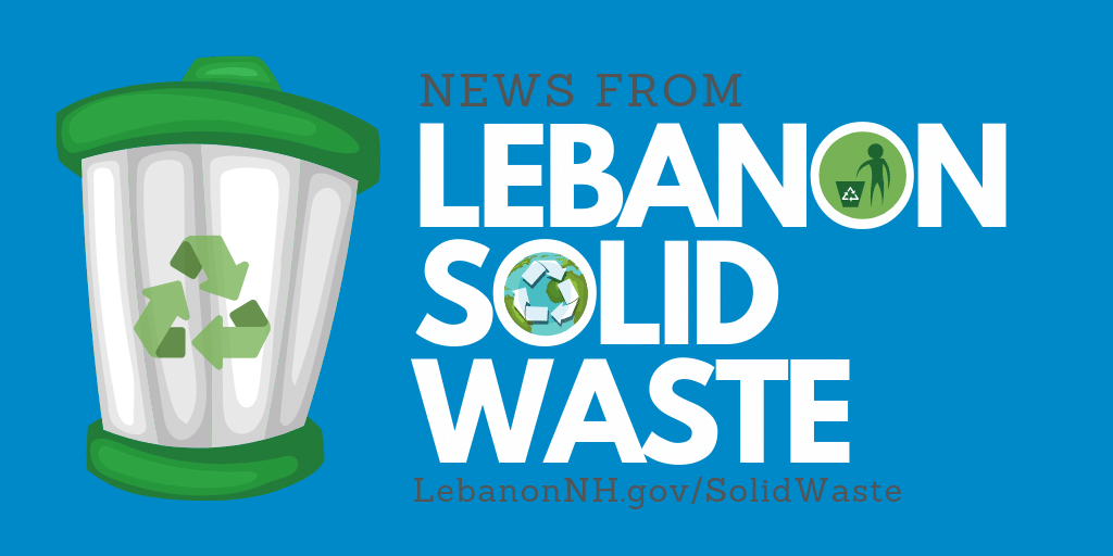 Lebanon Solid Waste in the News