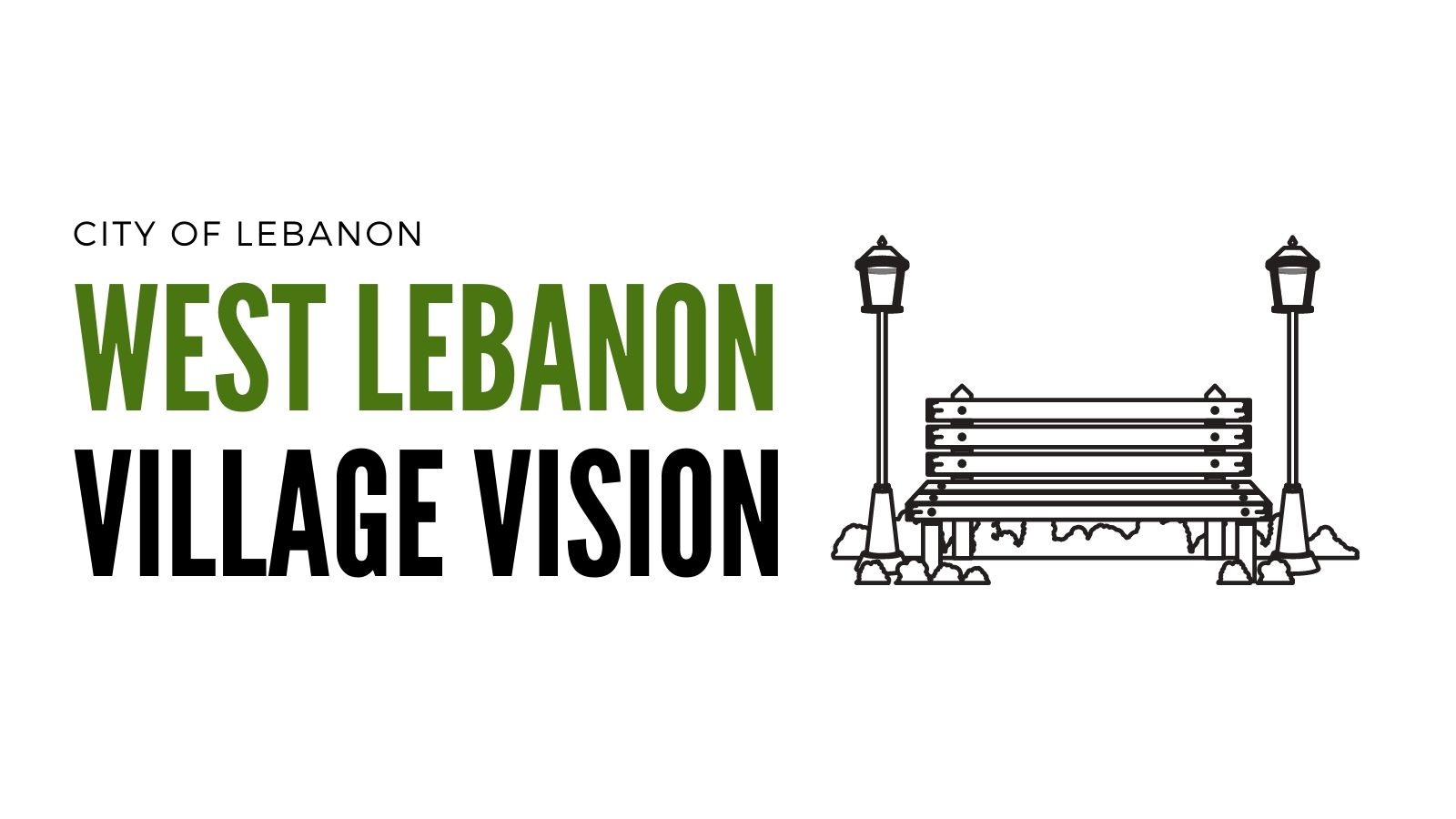 West Lebanon Village Visioning Newsflash