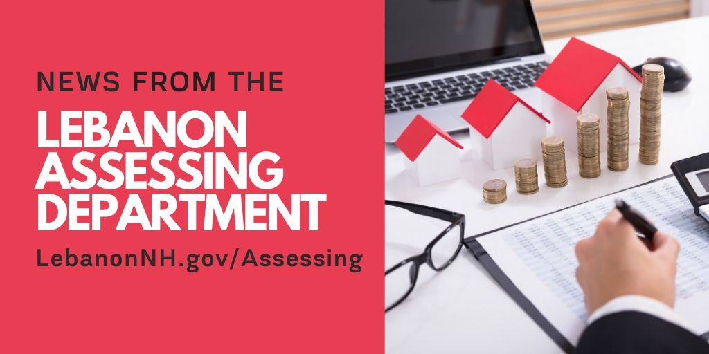 Assessing Department News