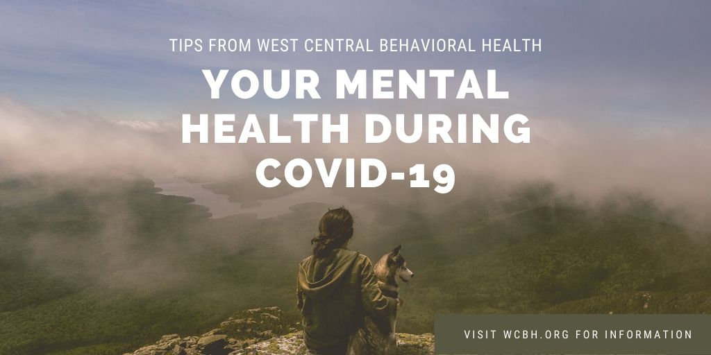West Central Behavioral Health Promo