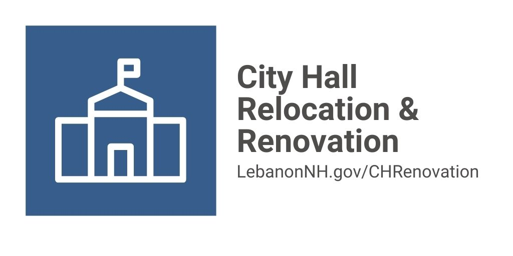 city hall relocation and renovation