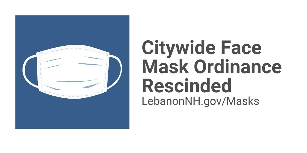 Citywide Face Mask Ordinance