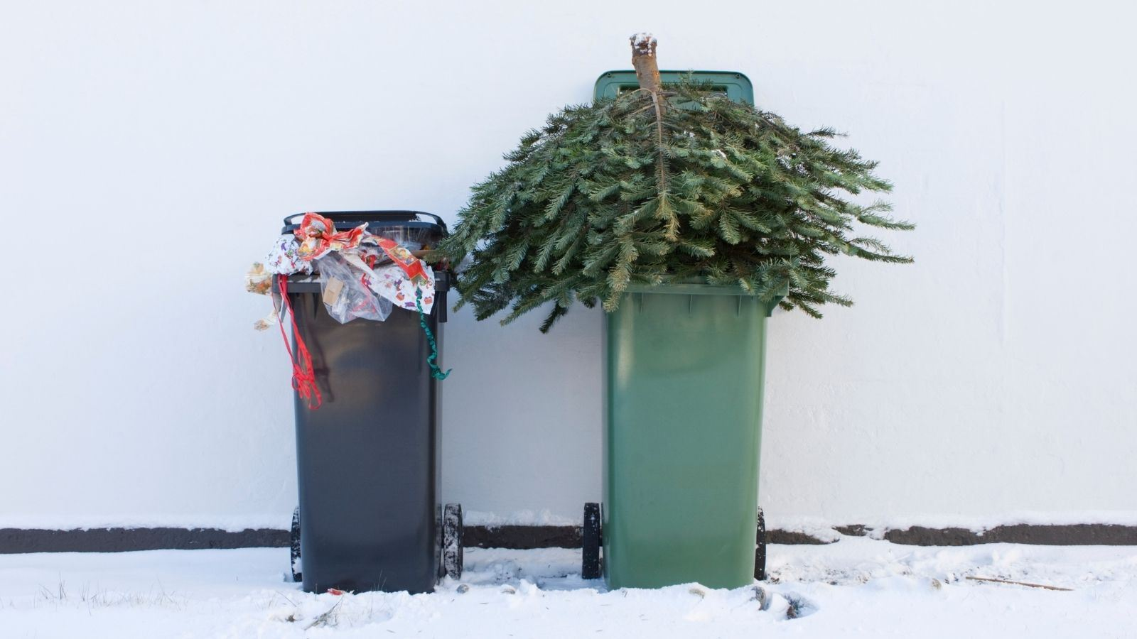 Holiday Recycling NewsFlash