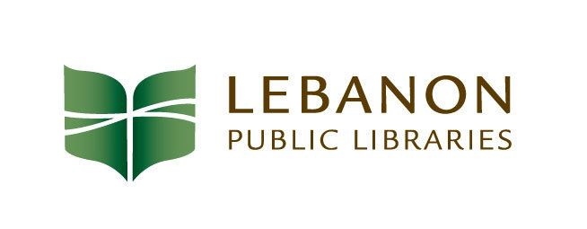 Lebanon Libraries Logo