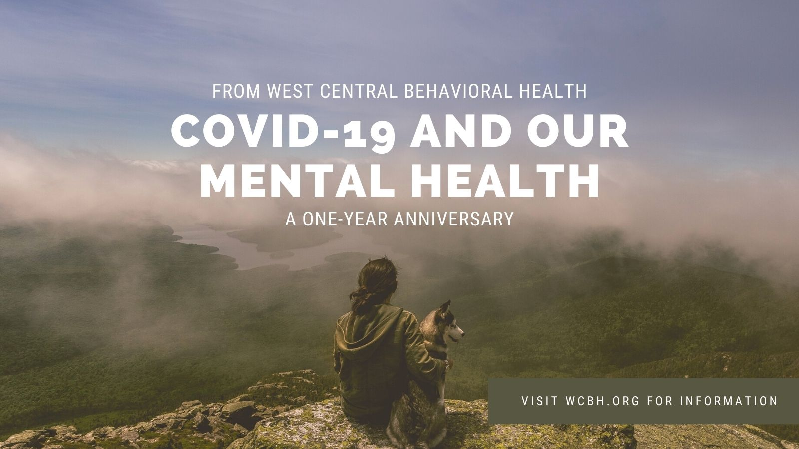 West Central Behavioral Health update