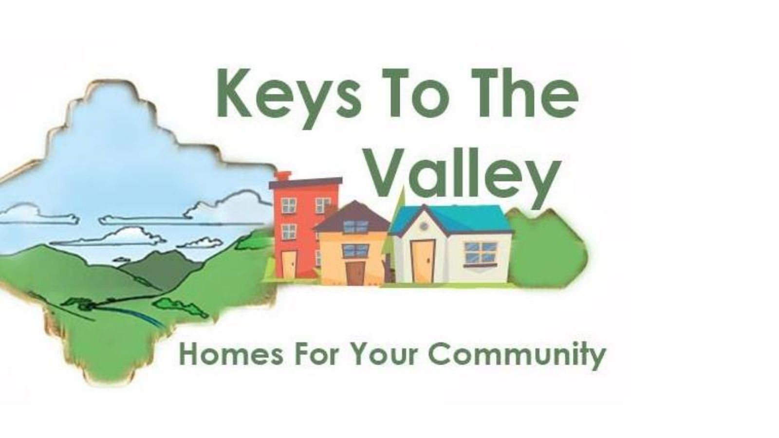 Keys to the Valley Logo