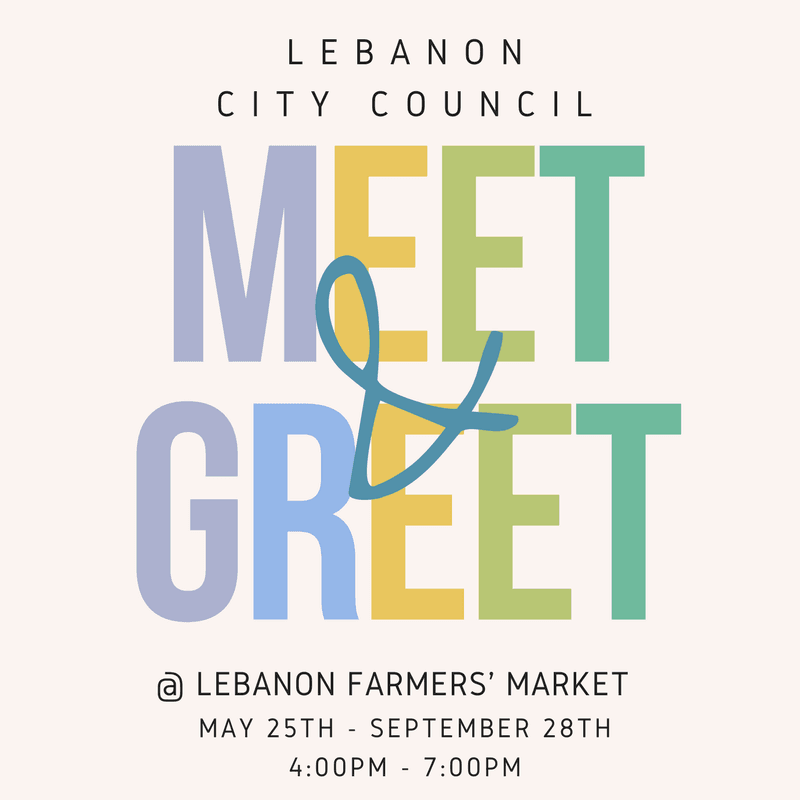 Meet and Greet clipart image