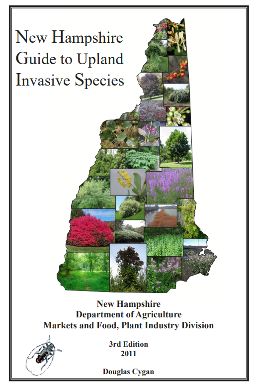 NH Invasive Species Guide
