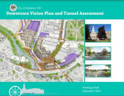 Draft Visioning Study Report Cover Photo