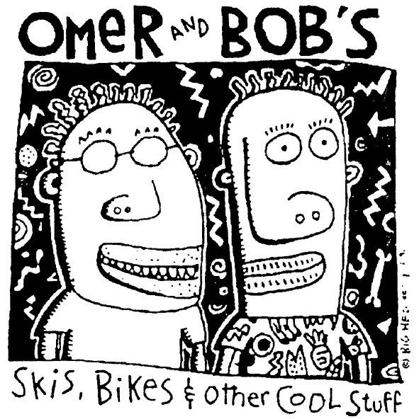 omer and bobs