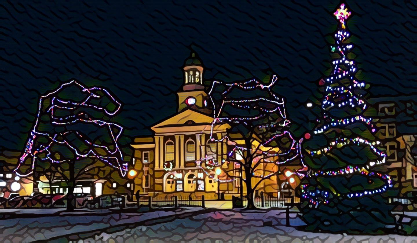 Christmas In New Hampshire 2021 City Holiday Schedule Lebanon Nh