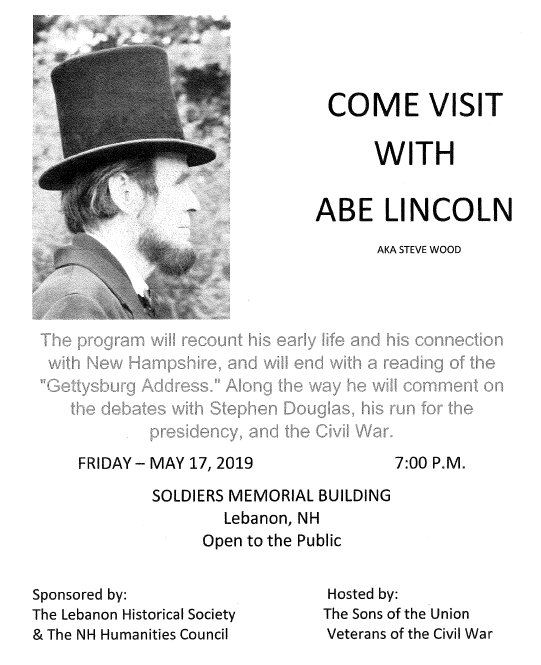 Abe Lincoln Flyer